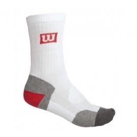 Pánské tenisové ponožky Wilson Balance Point