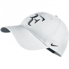 Kšiltovka NIKE RF Hybrid cap bílá
