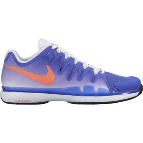 Pánská tenisová obuv Nike Zoom Vapor 9.5 Tour Persian Violet / Hot ...