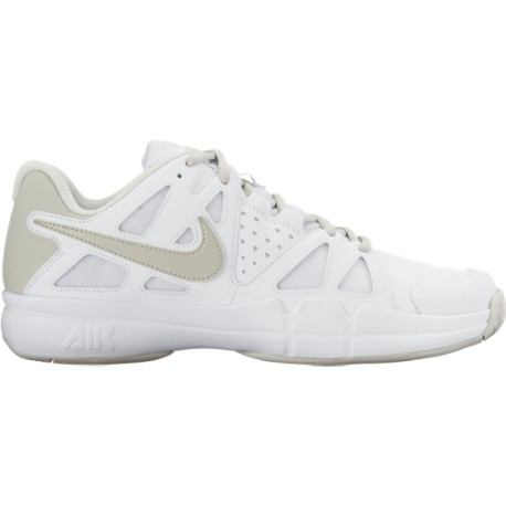 Dámská tenisová obuv NIKE Air Vapor Advantage white/light bone ...