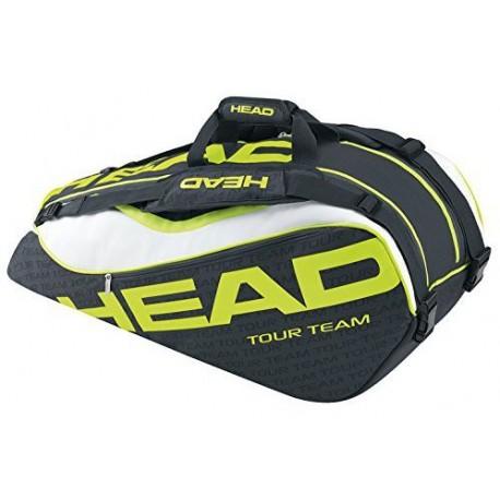Tenisová taška HEAD Extreme Combi - Tenissport Březno