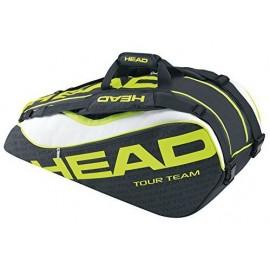 Tenisová taška HEAD Extreme Combi