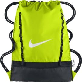 Nike Brasilia 7 Gym Sack volt/black