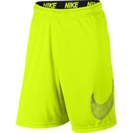 Pánské šortky Nike Dry Training 9ˇ Volt