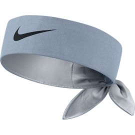 Čelenka Nike Headband BLUE GREY