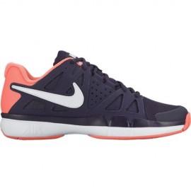 Dámská tenisová obuv NIKE Air Vapor Advantage PURPLE DYNASTY