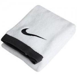 Ručník Nike Fundamental Towel L white