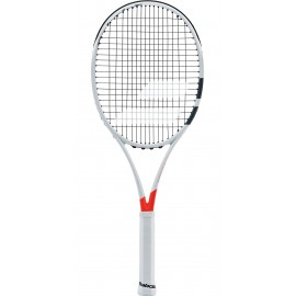 Tenisová raketa Babolat Pure Strike junior 26 2017
