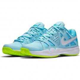 Dámská tenisová obuv NIKE Air Vapor Advantage STILL BLUE/WHITE