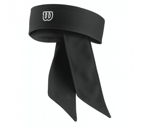 Šátek Wilson Bandana black