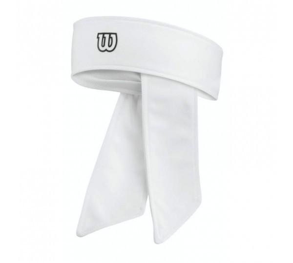Šátek Wilson Bandana white