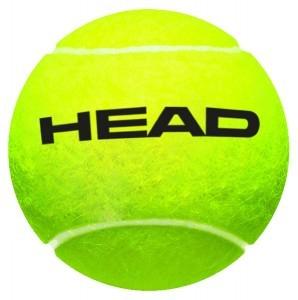 Tenisový míč HEAD Jumbo ball