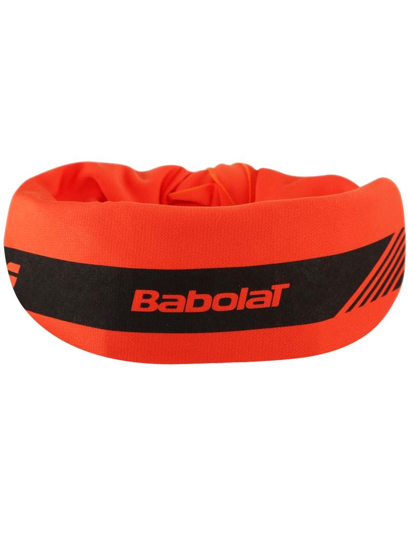 Šátek Babolat Bandana orange