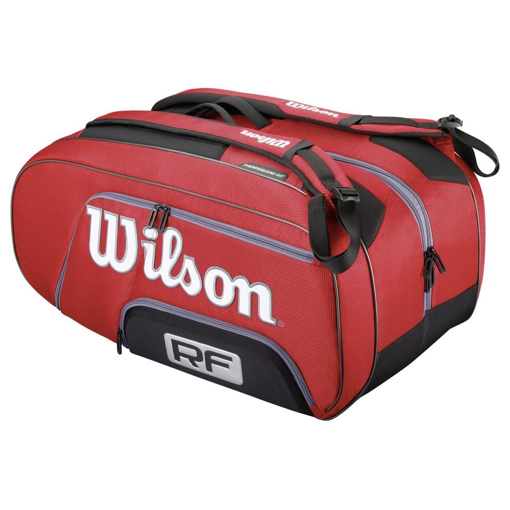 Tenisová taška Wilson Federer Elite bag