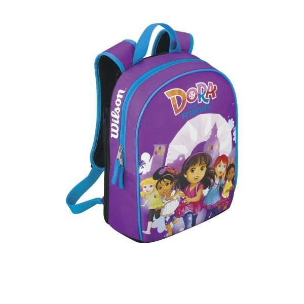 Dětský tenisový batoh Wilson Dora backpack