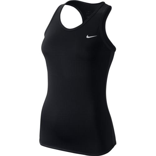 Dámské tílko Nike Advantage Court Tank blackS