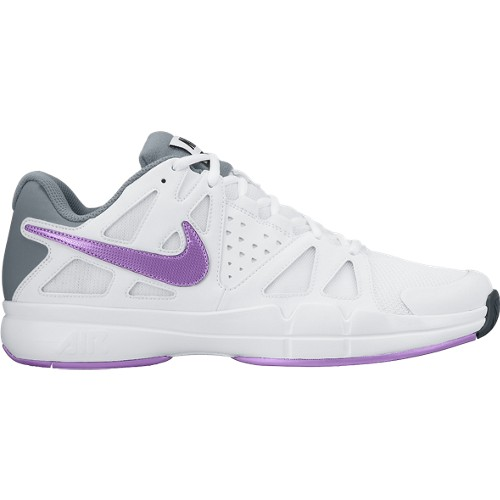 Dámská tenisová obuv NIKE Air Vapor Advantage whiteUK 4 / EUR 37.5 / 23.5 cm