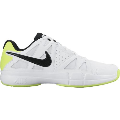 Pánská tenisová obuv Nike Air Vapor Advantage bílá/žlutáUK 9 / EUR 44 / 28 cm