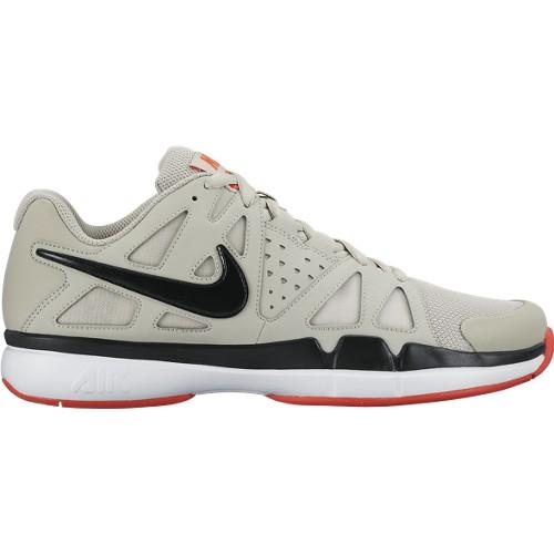 Pánská tenisová obuv Nike Air Vapor Advantage šedá/černáUK 10 / EUR 45 / 29 cm