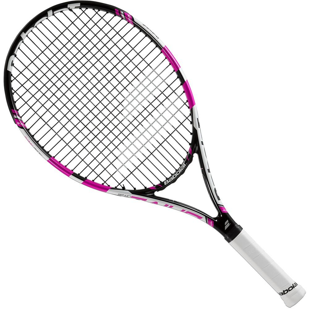 Tenisová raketa Babolat Pure Drive Junior 25 pink