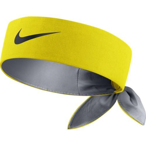 Čelenka Nike Tennis Headband žlutá