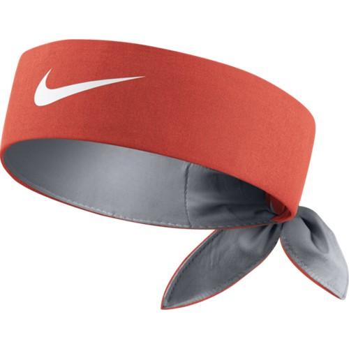 Čelenka Nike Tennis Headband červená