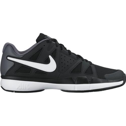 Pánská tenisová obuv Nike Air Vapor Advantage black/whiteUK 9.5 / EUR 44.5 / 28.5 cm