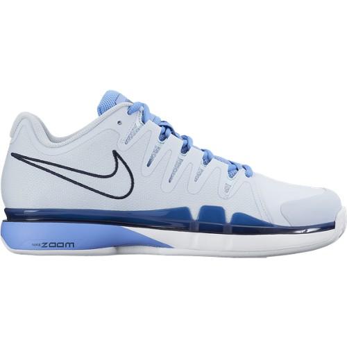 Dámská tenisová obuv Nike Zoom Vapor 9.5 Tour Clay blue tint/obsdnUK 5.5 / EUR 39 / 25 cm