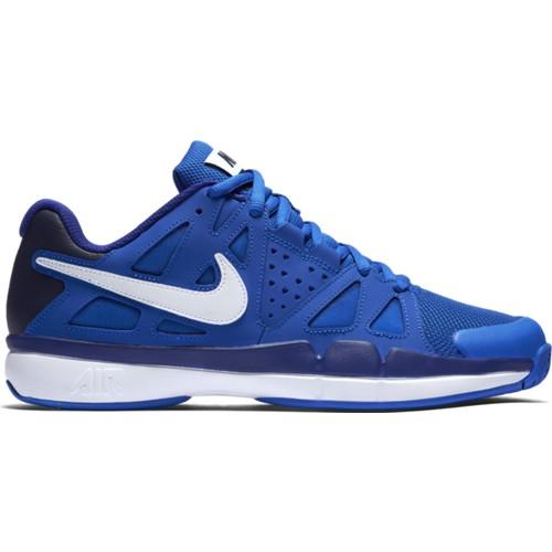 Pánská tenisová obuv Nike Air Vapor Advantage HYPER COBALT/WHITE-DEEP ROYAL BLUE UK 7 / EUR 41 / 26 cm