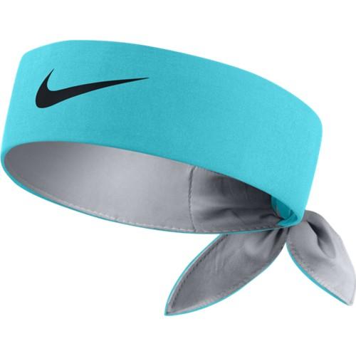 Čelenka Nike Tenis OMEGA BLUE/WOLF GREY/BLACK