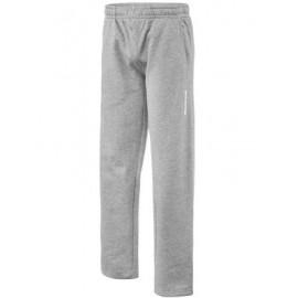 Dětské kalhoty Babolat Training grey