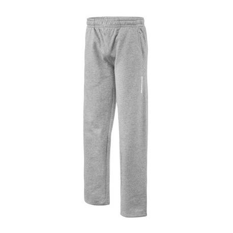 Chlapecké tepláky Babolat Training grey