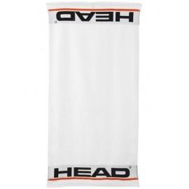 Ručník HEAD Towel white  67x140cm