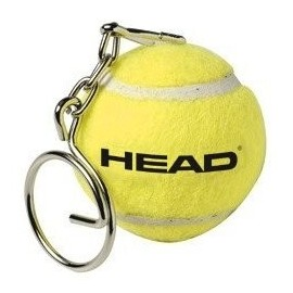 HEAD klíčenka mini tenis ball
