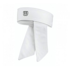 Wilson Bandana white new
