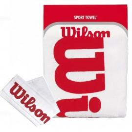 Ručník  Wilson Sport Towel white