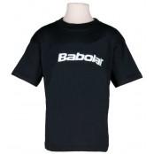 Pánské tenisové tričko Babolat  Defi black