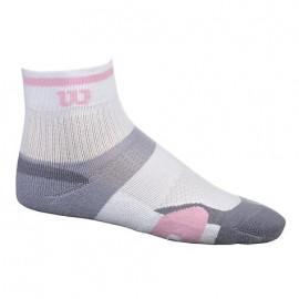 Dámské tenisové ponožky Wilson Ergostep
