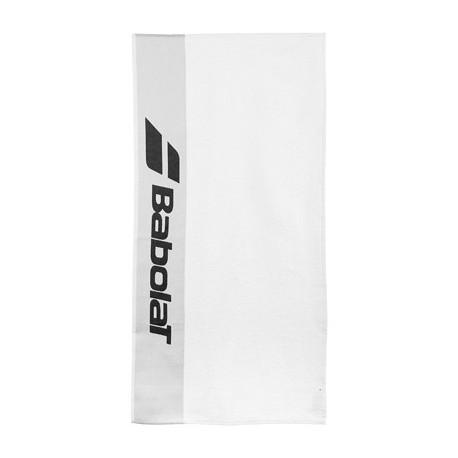 Tenisový ručník Babolat  white