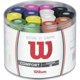 Omotávka Wilson BOWL O´ Grip  50 ks