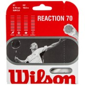 Badmintonový výplet Wilson Reaction 70 / Set 10,0m