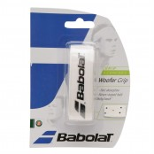 Babolat Woofer Grip white