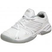 Dětská tenisová obuv Wilson Open white