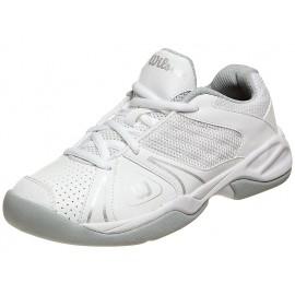 Dětská tenisová obuv Wilson Open junior white