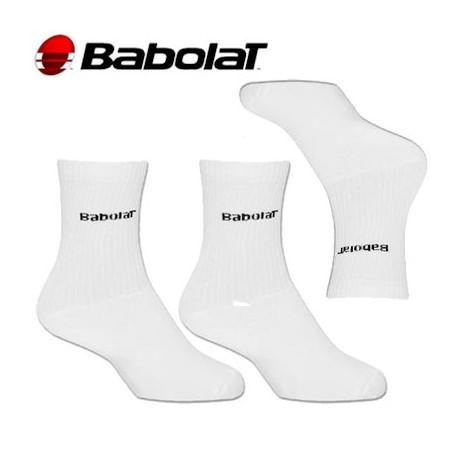 Tenisové ponožky Babolat 3 páry