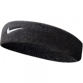 čelenka NIKE Swoosh Headband black