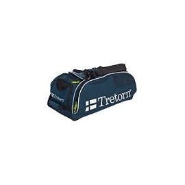 Sportovní taška Tretorn blue