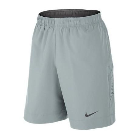 """Pánské tenisové šortky NIKE Gladiator 10""""  šedá"""