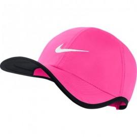 Kšiltovka NIKE Featherlight Cap 2.0 pink