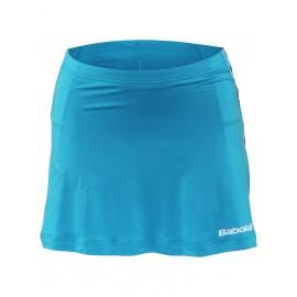 Dámská tenisová sukně Babolat Match Core tyrkys